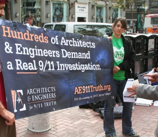 Architects Engineers for 9-11 Truth