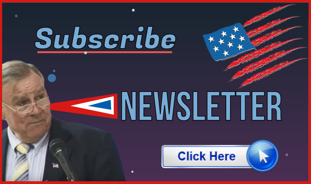 Dan Happel Newsletter