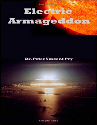 Electric Armageddon by Dr. Peter Pry