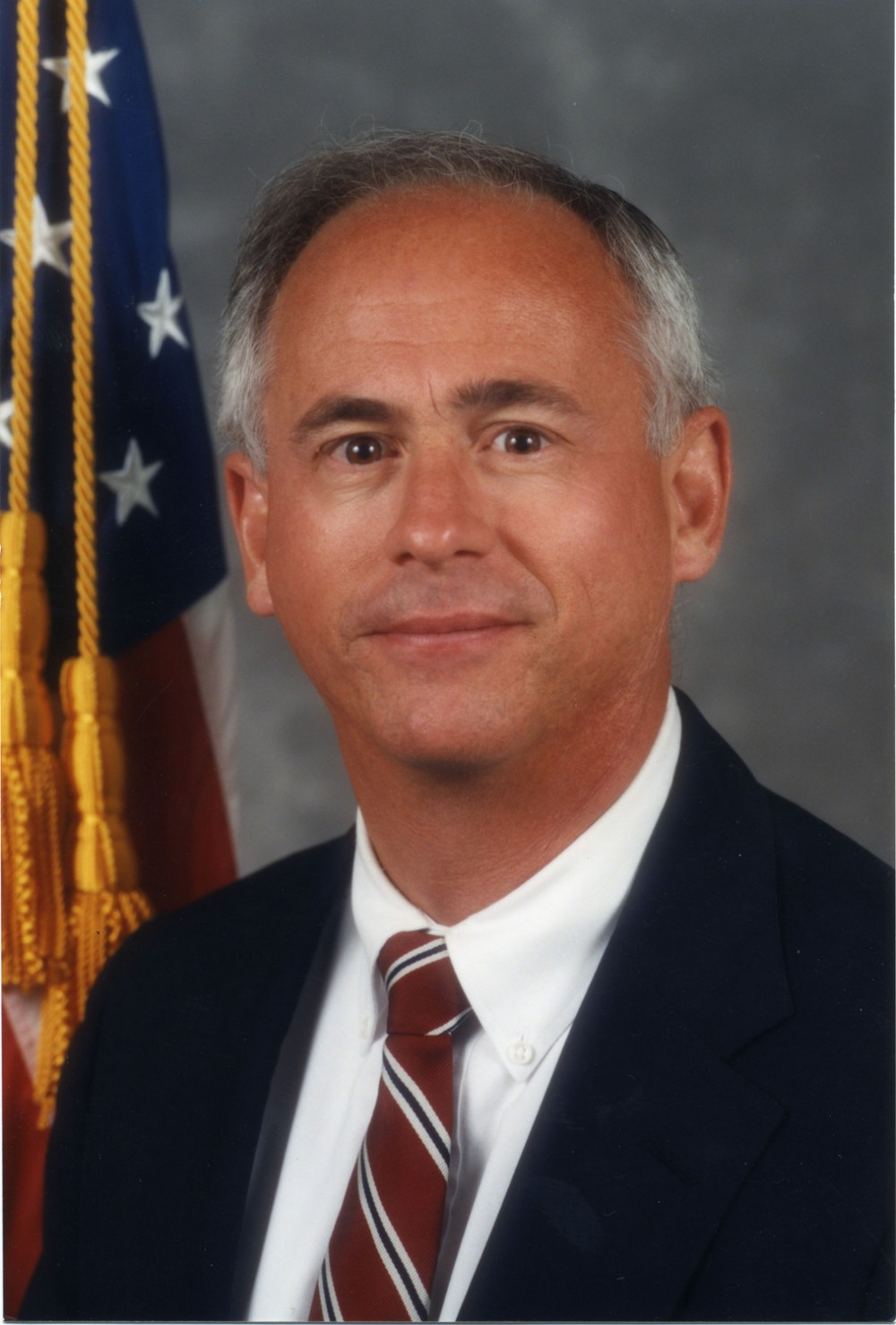 Terry D. Turchie