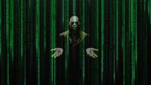 Smart Meter, 5G, Cyber Security is part of The Matrix