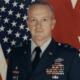 Major General Joseph Arbuckle (ret)
