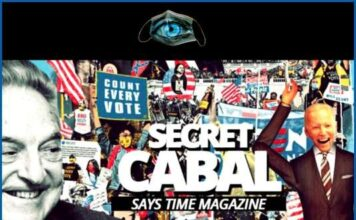 The Secret Cabal Stealing the Election