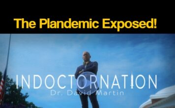Indoctoronation - the plandemic exposed (plandemic 2)