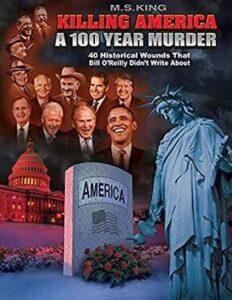 m s king books - Killing America